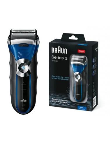 Afeitadora Braun 380  Serie 3 Whindow...