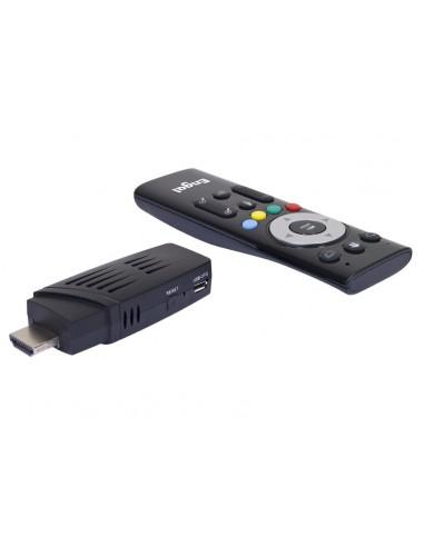 SMART TV ENGEL EN1004M IP ANDROID...