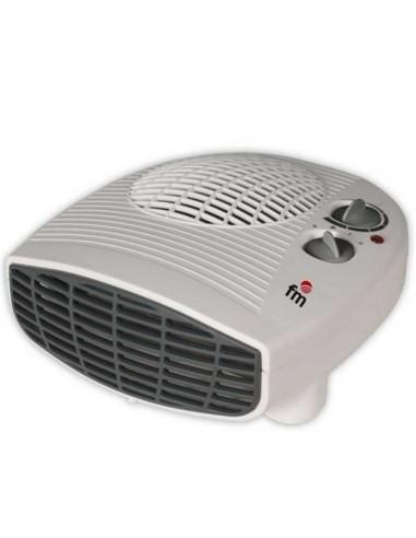 Calefactor Fm Mallorca 2000w Frio Y...
