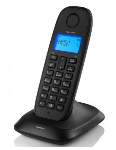 Telefono Topcom Te5730 Dsct Telefono...