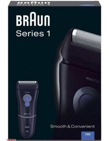 Afeitadora Braun 130 Serie 1 Window...