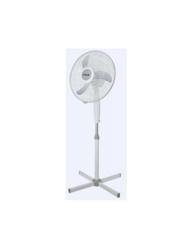 Ventilador Hjm Vp40 Pie 40cms 55w 3...