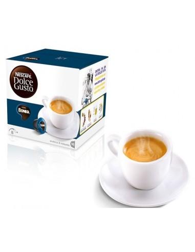 Capsulas Nestle Dolce Gusto Espresso...