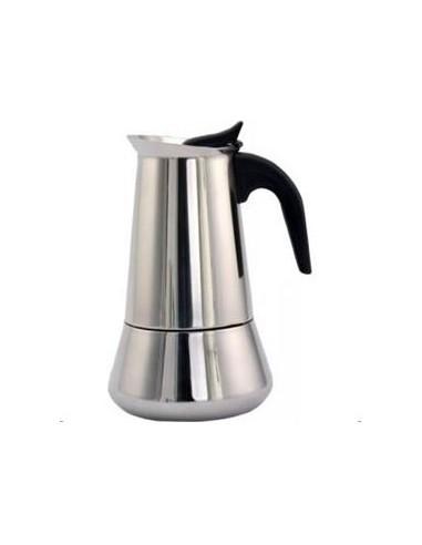 CAFETERA ORBEGOZO KFI1260 12T  INOX...