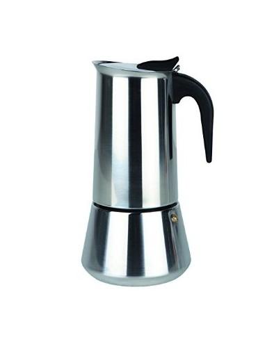 Cafetera Orbegozo Kfi660 6t  Inox...