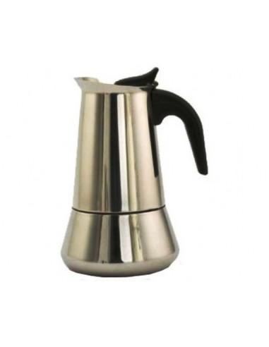 Cafetera Orbegozo Kfi 260 2t  Inox...