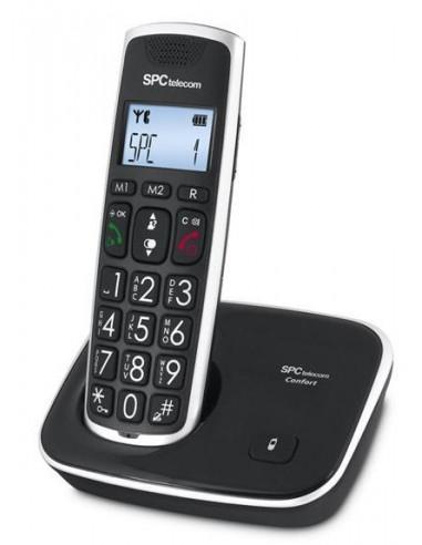 Telefono Telecom 7608 Teclas Grandes...