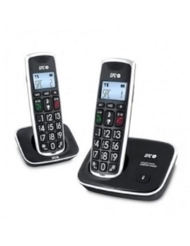 Telefono Telecom 7609 Duo Teclas...