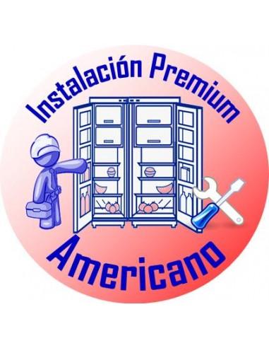 ***frigos Americanos (entrega En...