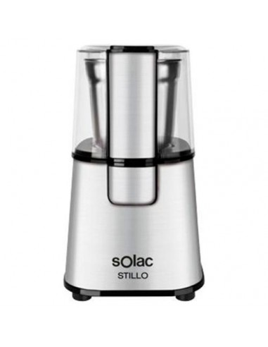 Molinillo Solac Mc6251 60gr 220w...