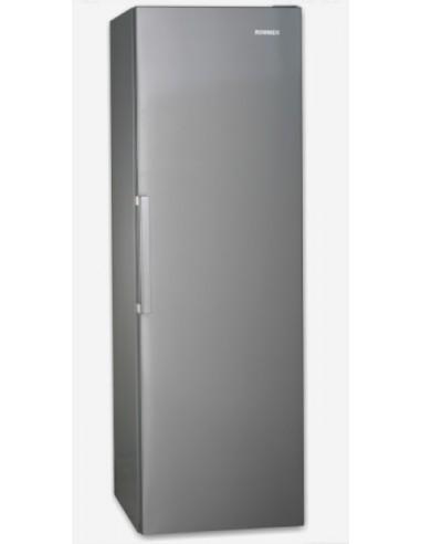 Congelador Rommer Cv86 Inox No Frost...