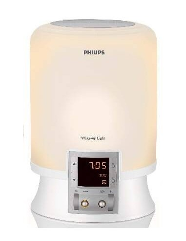Despertador Philips Hf3451 01300...