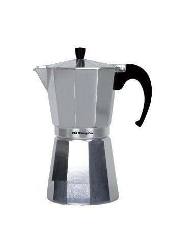 Cafetera Orbegozo Kf1200 12t Aluminio