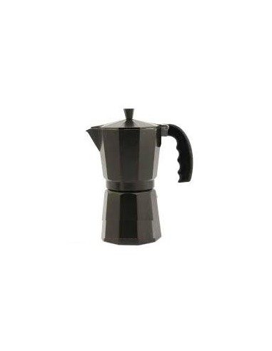 Cafetera Orbegozo Kfn1210 12t  Negra