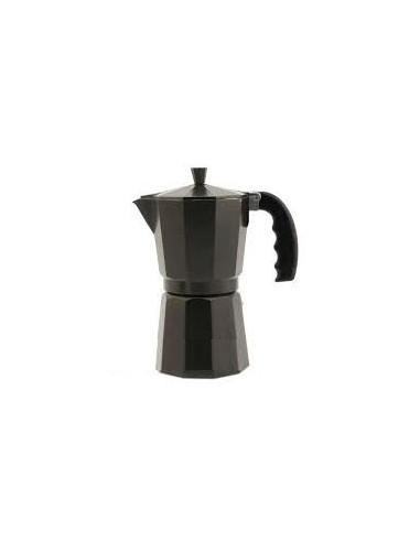Cafetera Orbegozo Kfn610 6t  Negra...