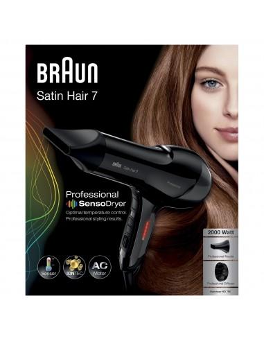 Secador Braun Hd785 Satin Hair 7...