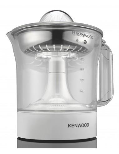 Exprimidor Kenwood Je290 60w Blanco 1...