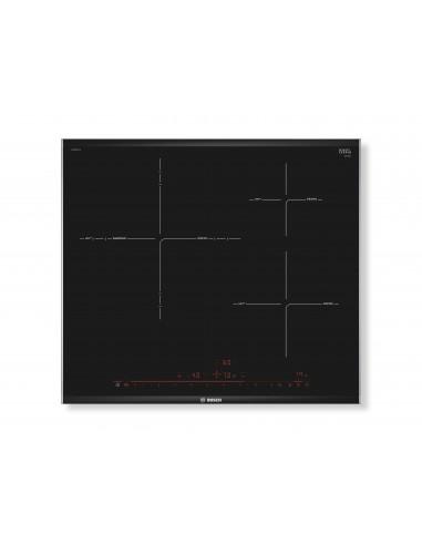 Placa Bosch Pid675dc1e 60cm 3 Zonas...