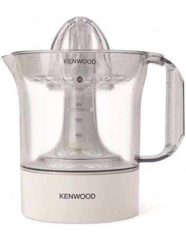 Exprimidor Kenwood Je280a 40w Blanco...
