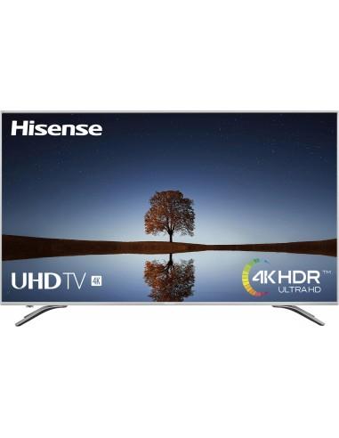 "TV LED HISENSE H55A6500 55""INCH""..."