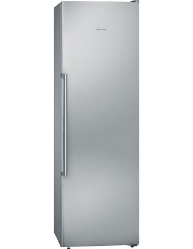 Congelador Siemens Gs36nai3p Inox...