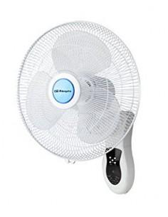 Ventilador Orbegozo Wf0242 Pared 40cms 3veloc 50w Mando Distan