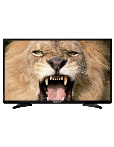 "Tv Nevir Led Nvr7406 39hd N 39""inch"" 99,06 Cms Hd Ready Modo Hotel Timeshift Multilector Hdmi Usb-r"