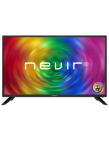 "Tv Nevir Led Nvr7428-32rd-n 32""inch""..."