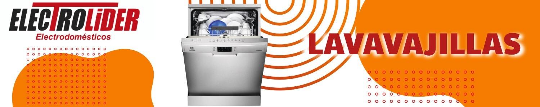 Comprar Lavavajillas | Todas las Marcas | Electrolider