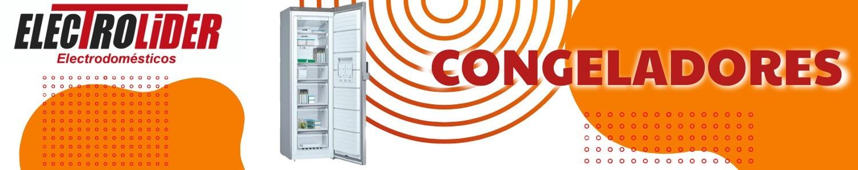 CONGELADORES - ELECTROLIDER