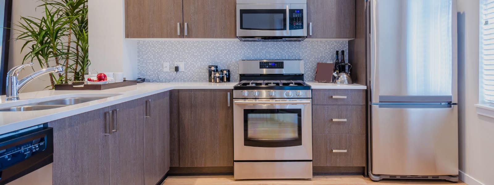 Encuentra lo mejor en electrodomésticos para tu cocina