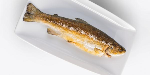 9 consejos para congelar pescado